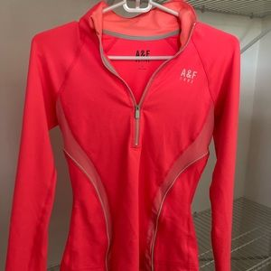 Abercrombie and Fitch Active Pullover